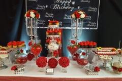 """""""Red Bling"""" -  Birthday"""