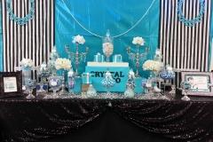 """""""Tiffany & Co.""""  - Birthday"""