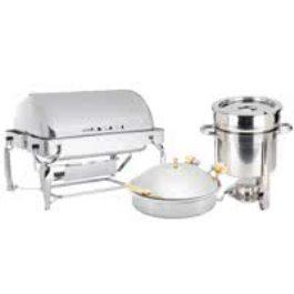 Catering & Servingware