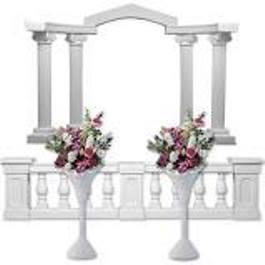 Columns/Pillars