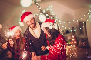 5 Tips To the best christmas party