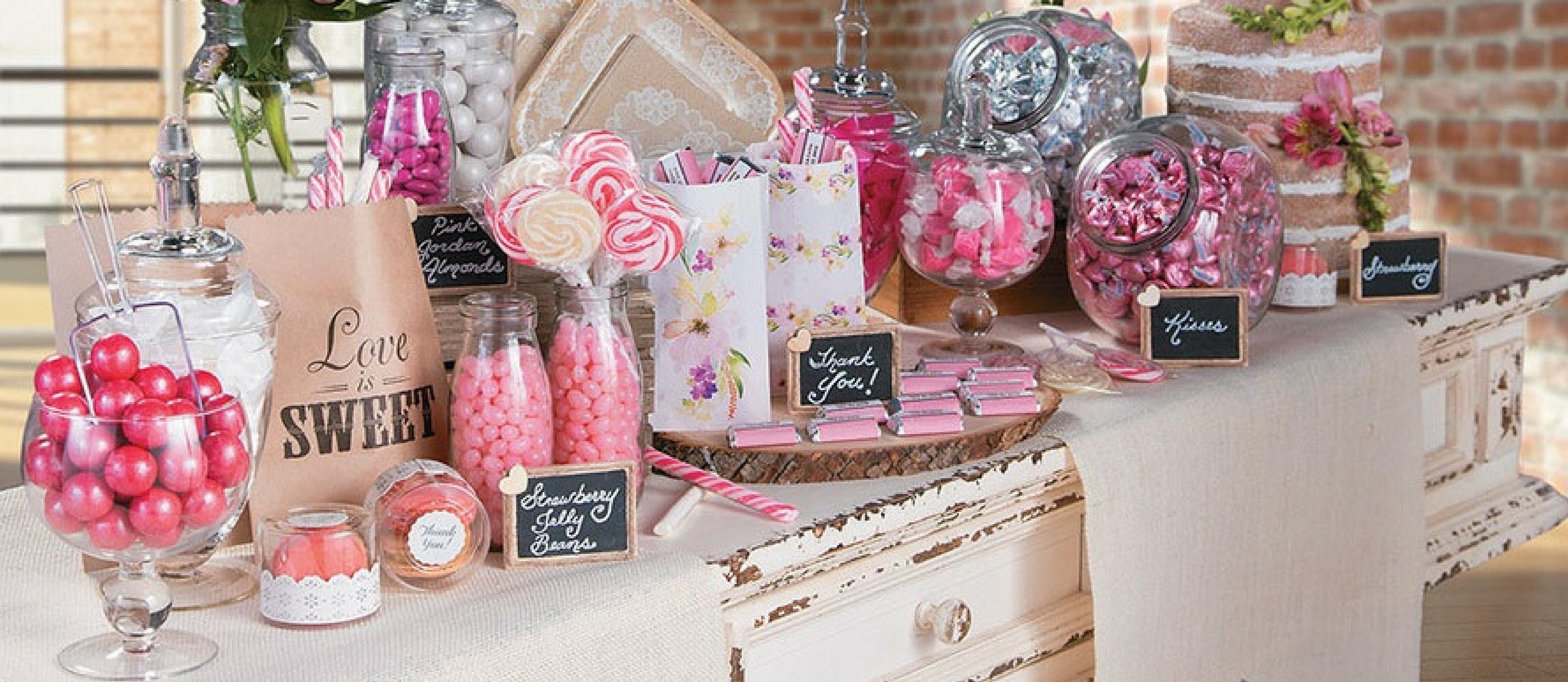 Fantastic Omega Maxi Bar Candy Buffet Home Interior And Landscaping Synyenasavecom