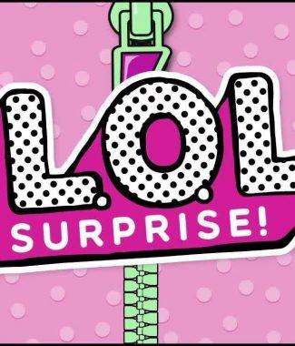 LOL Surprise Dolls Theme